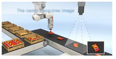 国际国际四轴机器人