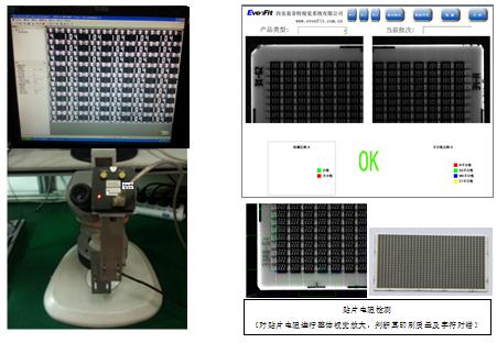 显微镜视觉检测仪